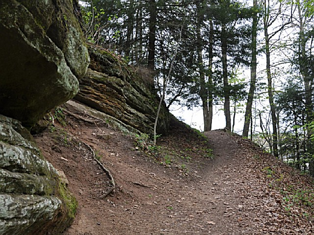 Mohican State Park An Ohio Park Located Near Mansfield