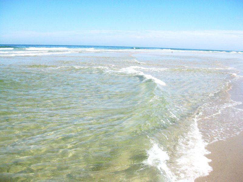 Ocean Acres Nj Beaches