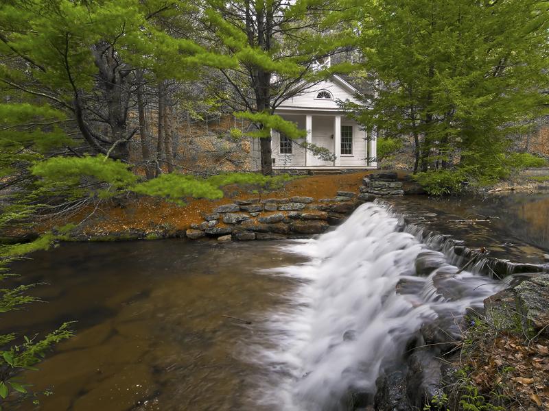 Hickory Run State Park A Pennsylvania Park Located Near Hazleton Kingston And Lehighton