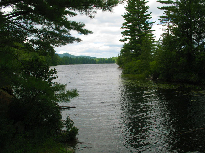Groton State Forest A Vermont State Forest Located Near