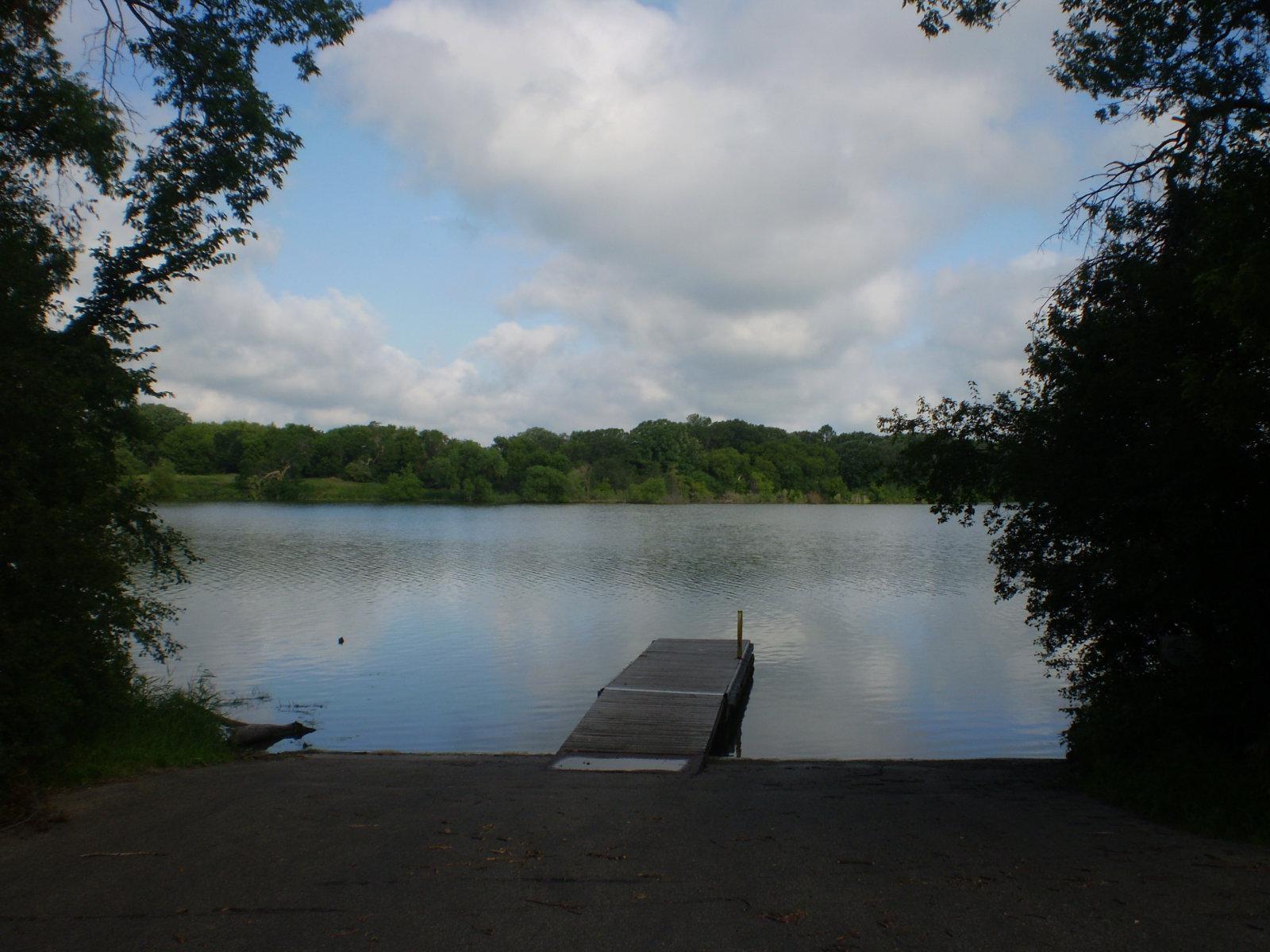 Oakwood lakes state park a south dakota park located near for The oakwood