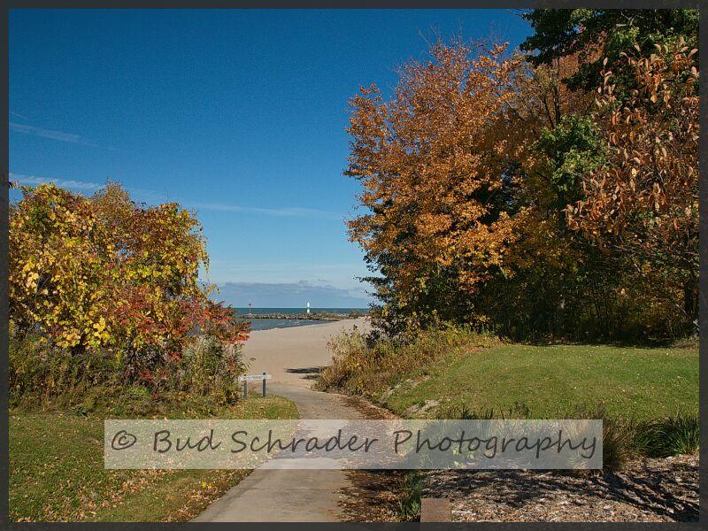 Geneva On The Lake State Park An Ohio Park Located Near