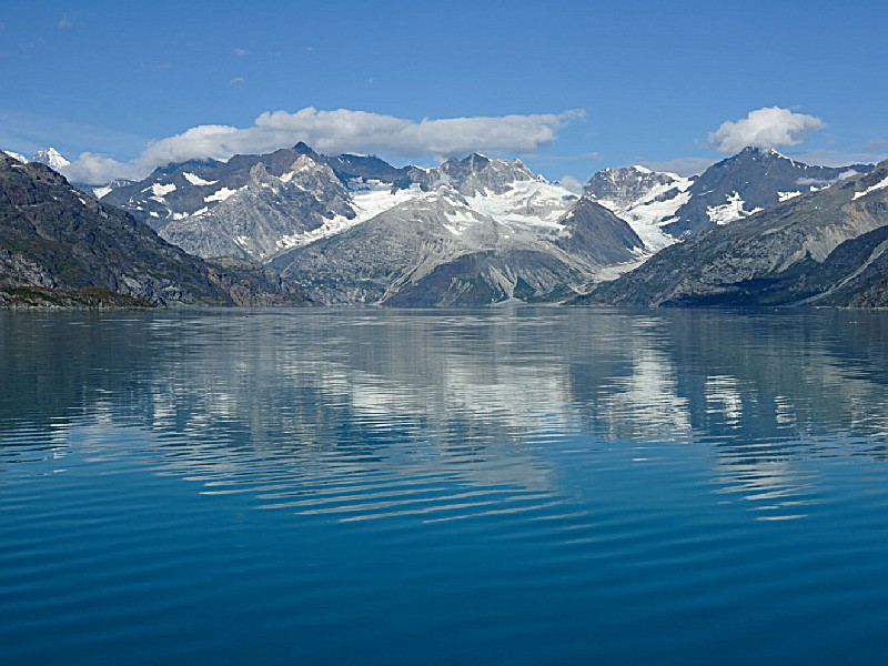 Glacier Bay National P...