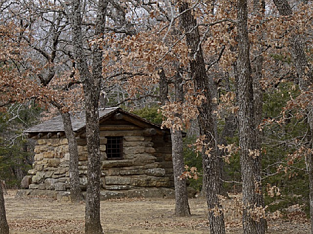 Lake Murray State Park An Oklahoma State Park Located