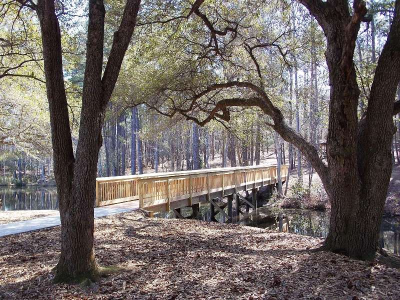 sesquicentennial state park - photo #24