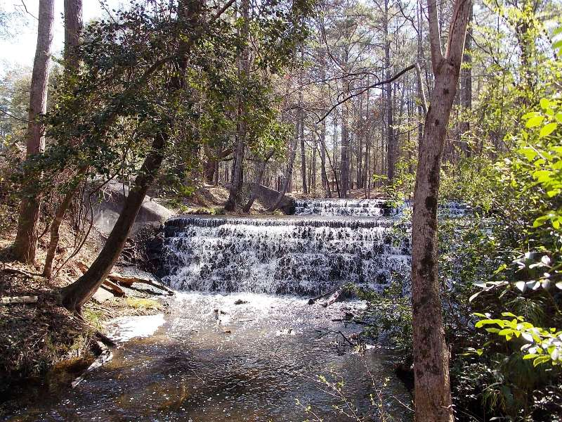 sesquicentennial state park - photo #2