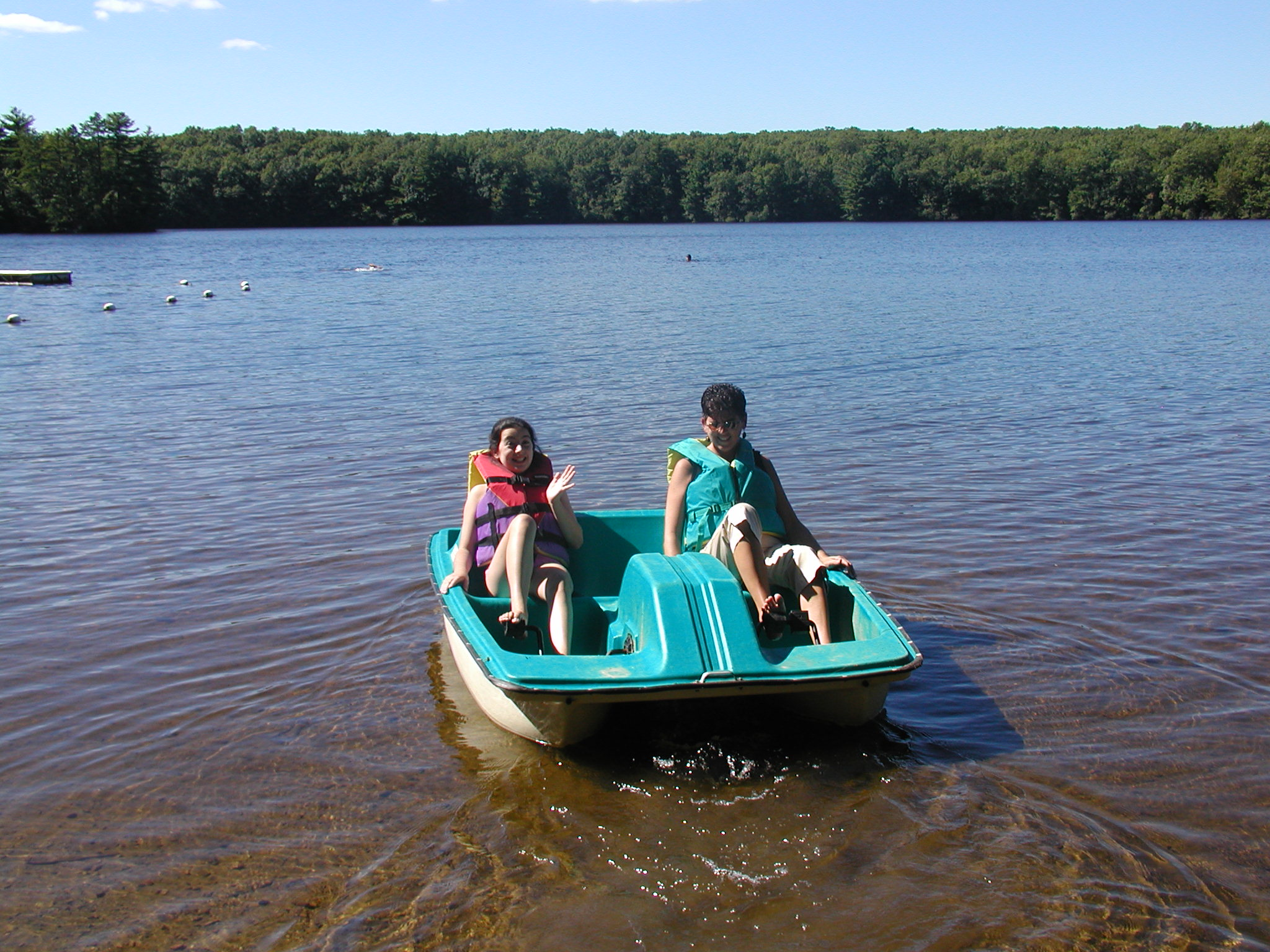 Ashland State Park A Massachusetts Park Located Near Acton Arlington And Ashland