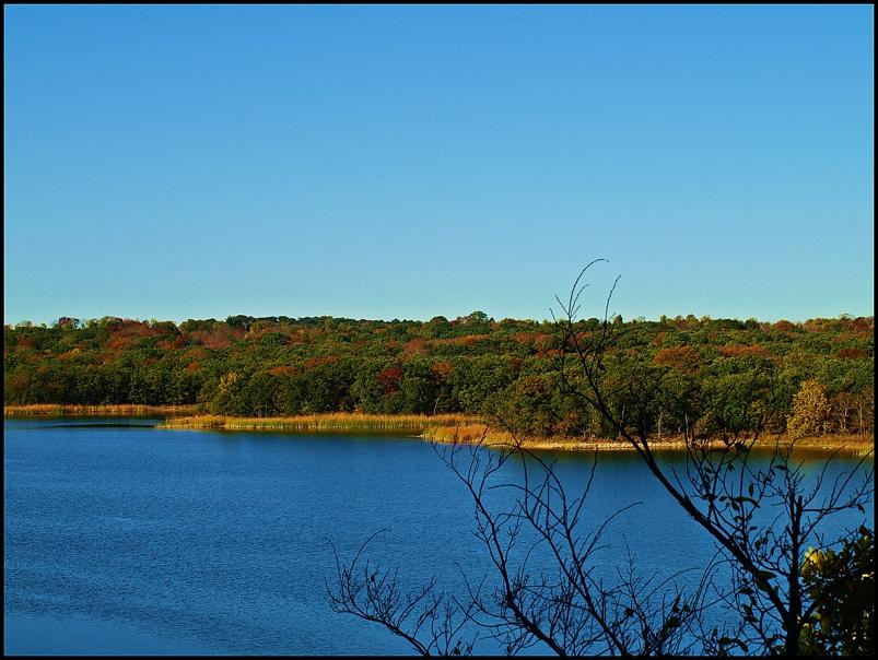 Lake Murray State Park An Oklahoma Park Located Near Ardmore