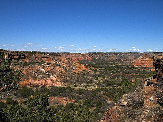 Palo Duro State Park U0027Lighthouse Valleyu0027 © Hiwink Photography