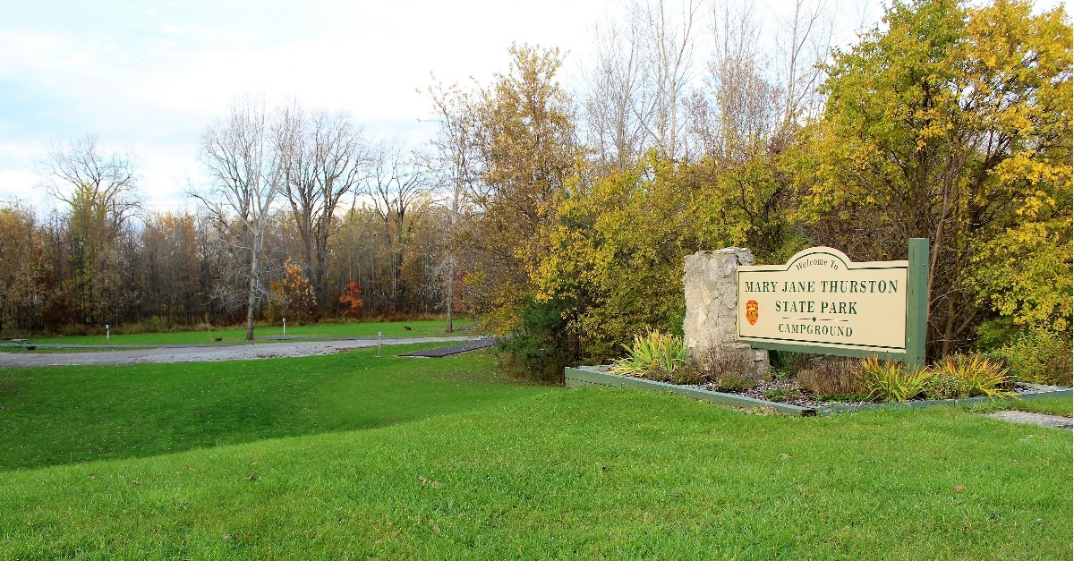 Nature Parks In Bowling Green Ohio