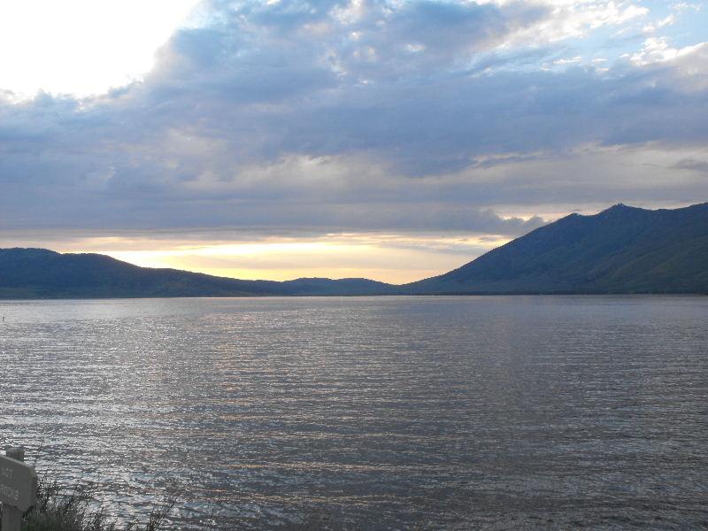 Henrys Lake State Park An Idaho Park