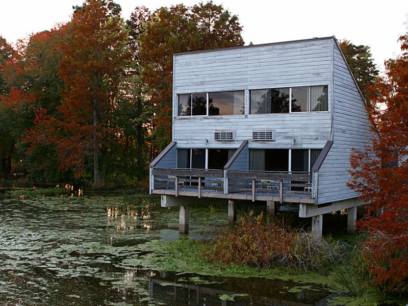 Reelfoot Lake State Park A Tennessee Located Near Union City