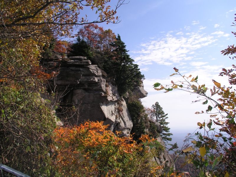 Caesars Head State Park A South Carolina State Park