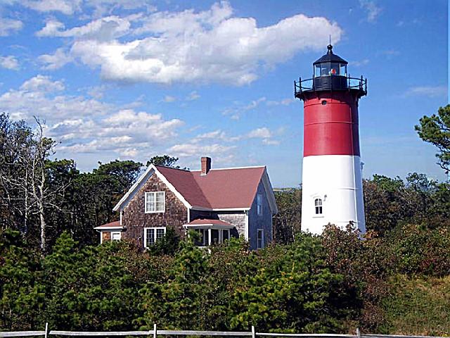 Cape Cod National Seashore A Massachusetts Natlsea