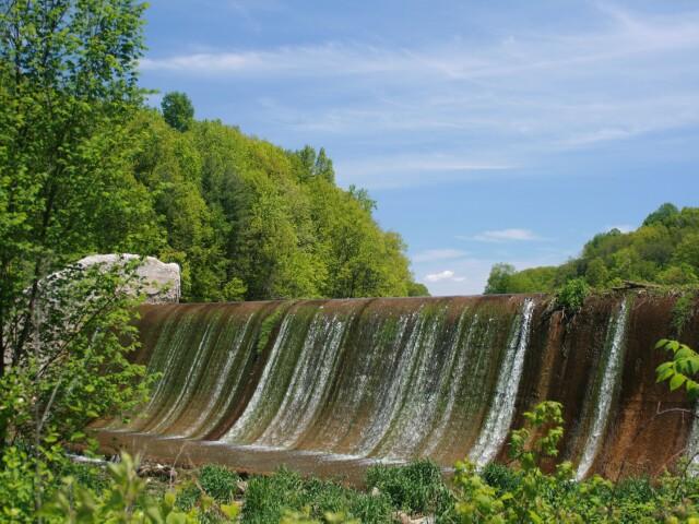 Nature Parks Galion Ohio