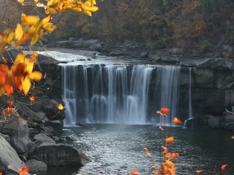 List Of Parks In Kentucky