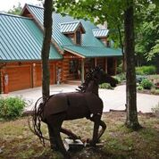 Rusty Horse Lodge