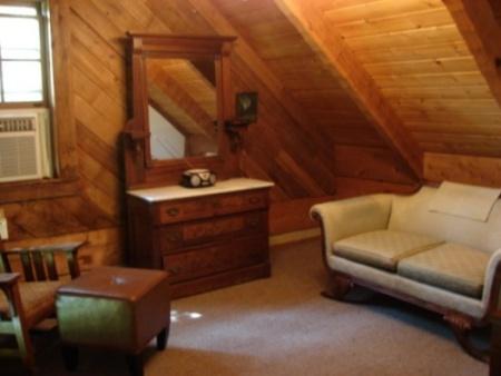 Sitting Loft