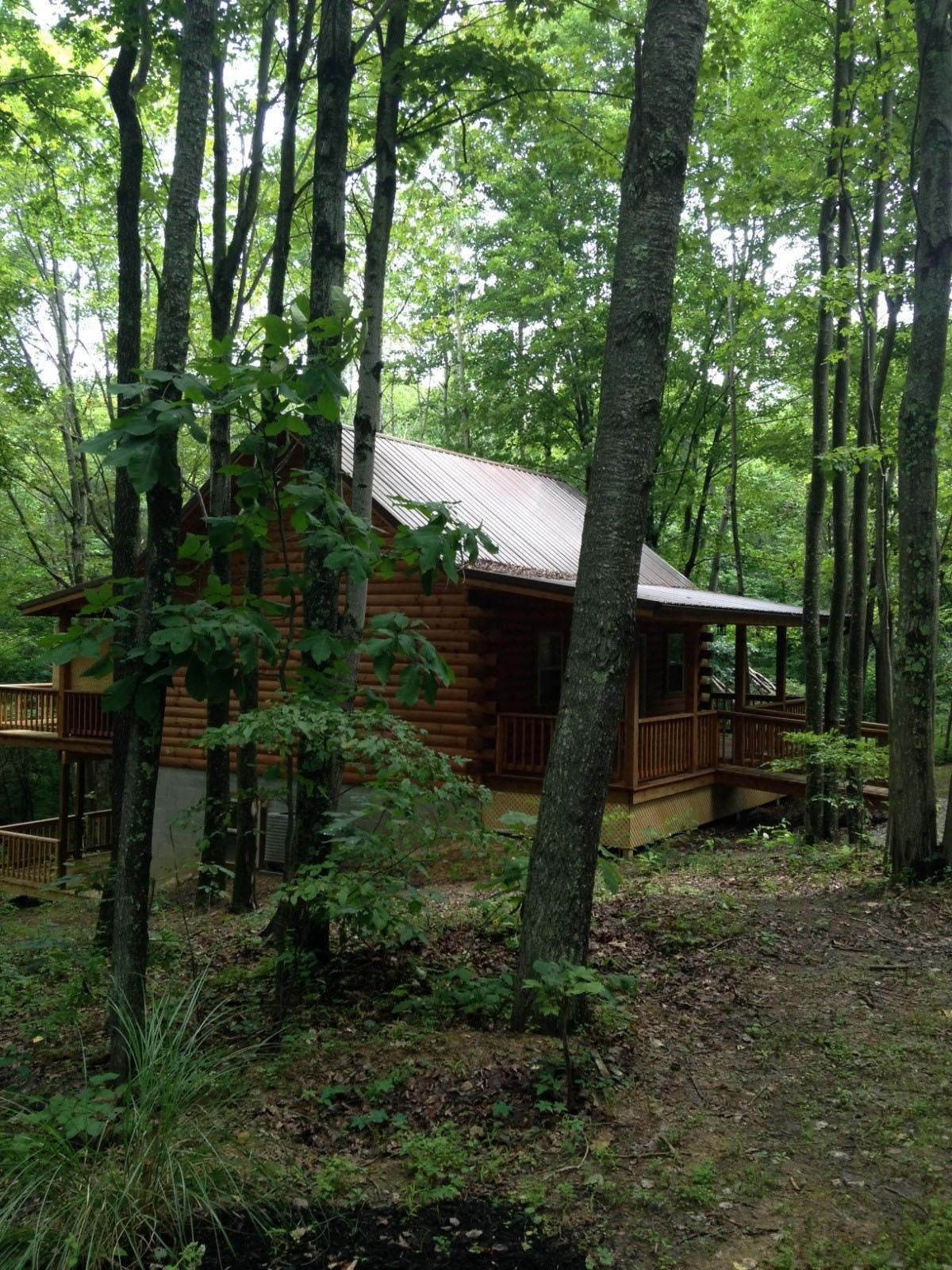 Aspen ridge cottages and cabins for Aspen ridge