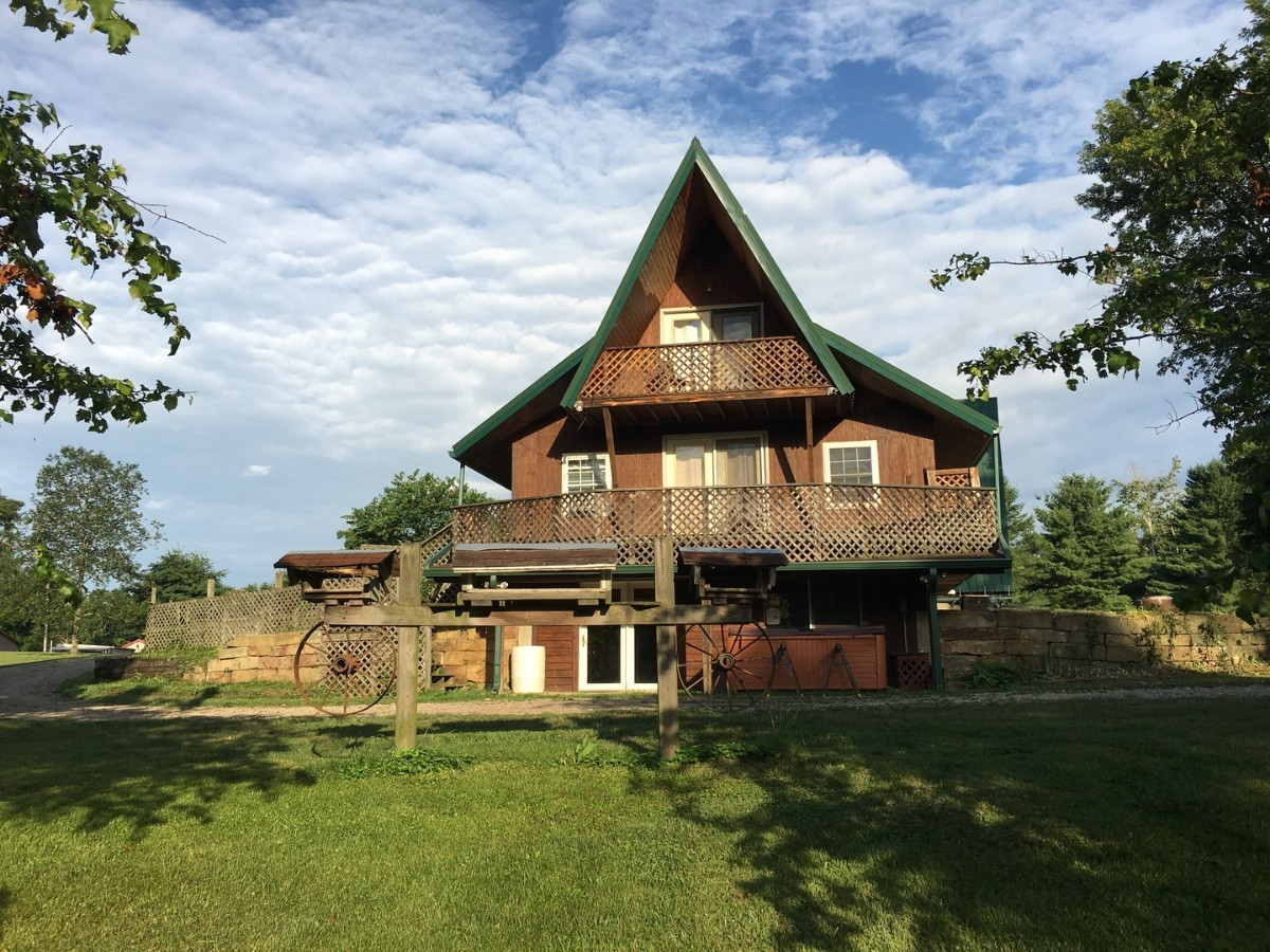 The Chalet Lodge