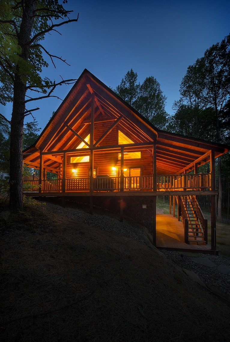 Buona Vita Cabin Cottages And Cabins