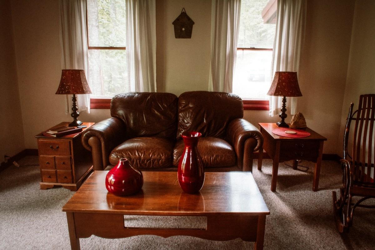 Living Room - Living Room