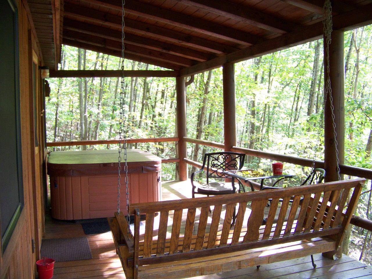Hocking Hills Cabins Hocking Hills Cottages And Cabins