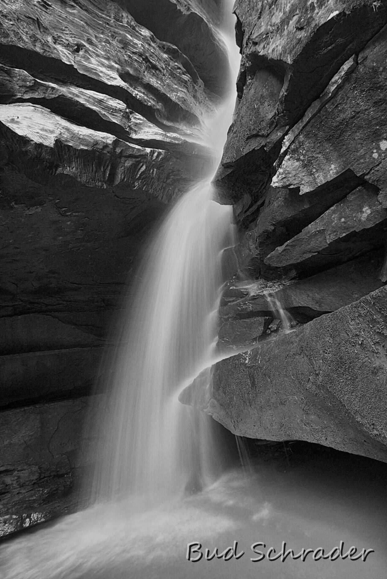 Bud Schrader Photography