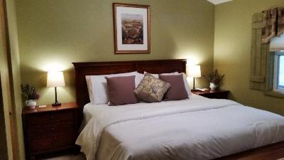 Carps Bedroom 1