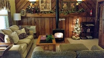 Carps Living Room