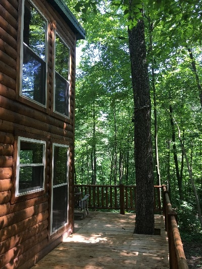 Corban Cabin Getaways Hocking Hills Cottages And Cabins