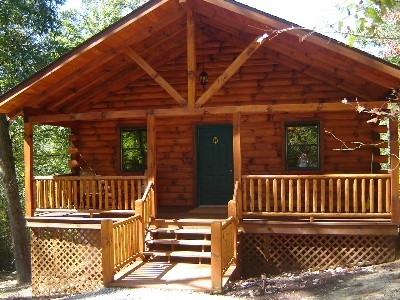 Our claddagh cabin