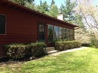 Red Cardinal Cottage
