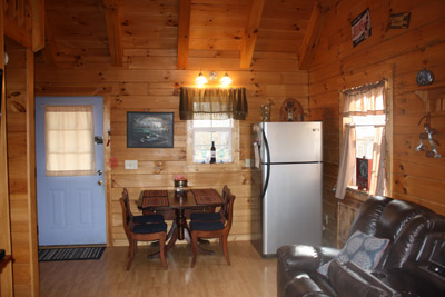Glory Days Cabin