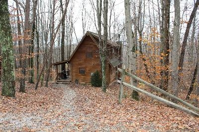 Van Buren 1   - Enjoy your secluded private getaway!