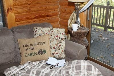 Van Buren 2 Living Room  - Living Room