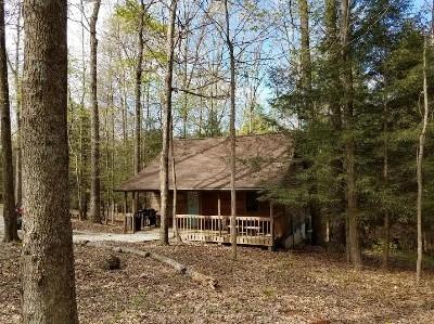 Mingo cabin