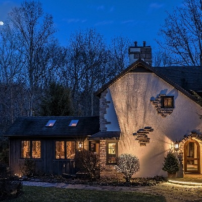 Glenlaurel a Hocking Hills Inn - Join us at Glenlaurel for a luxurious experience whether you stay or dine with us.