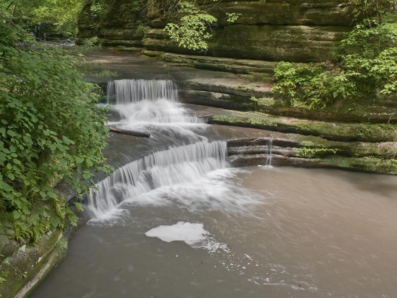 Nature Parks Illinois