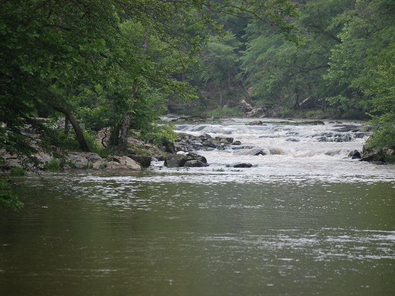 Eno River State Park, a North Carolina park located near ...
