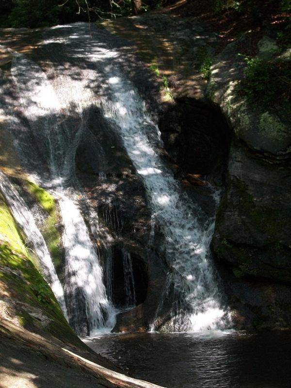Stone Mountain State Park A North Carolina State Park