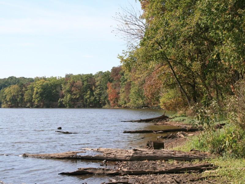 Beaver Dam State Park, An Illinois Park Located Near Godfrey, Saint Peters