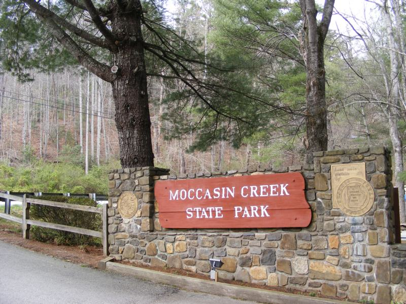 Moccasin Creek State Park, a Georgia State Park located near