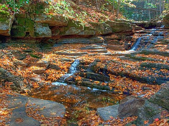 Pipestem State Park A West Virginia Park Located Near