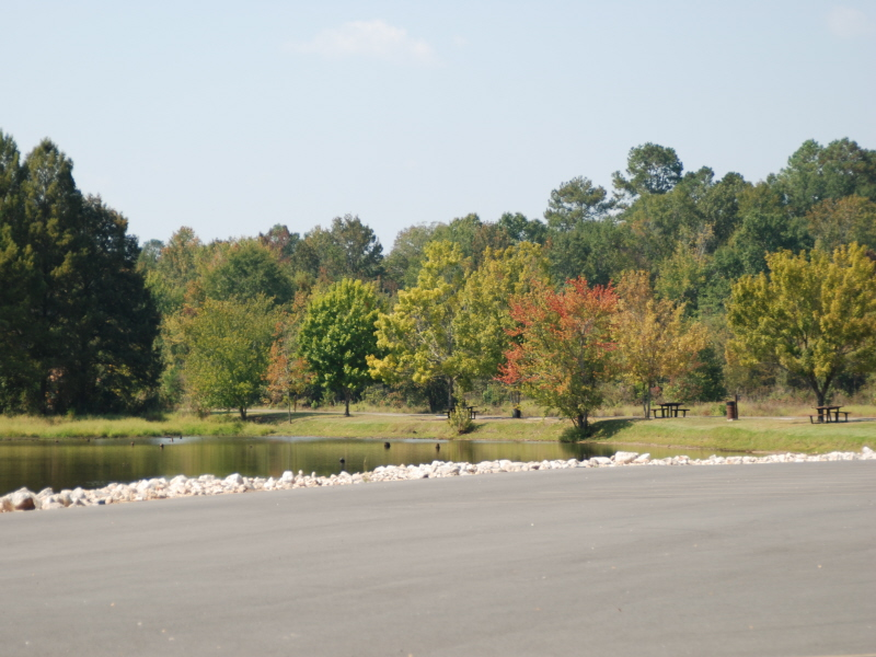 White Oak Lake State Park An Arkansas State Park Located
