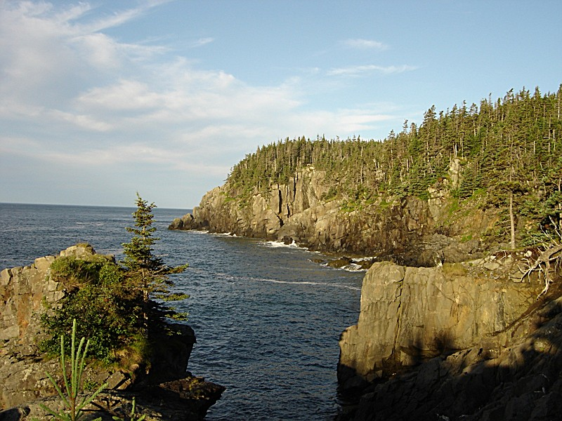 Maine State Parks >> List Of Parks In Maine
