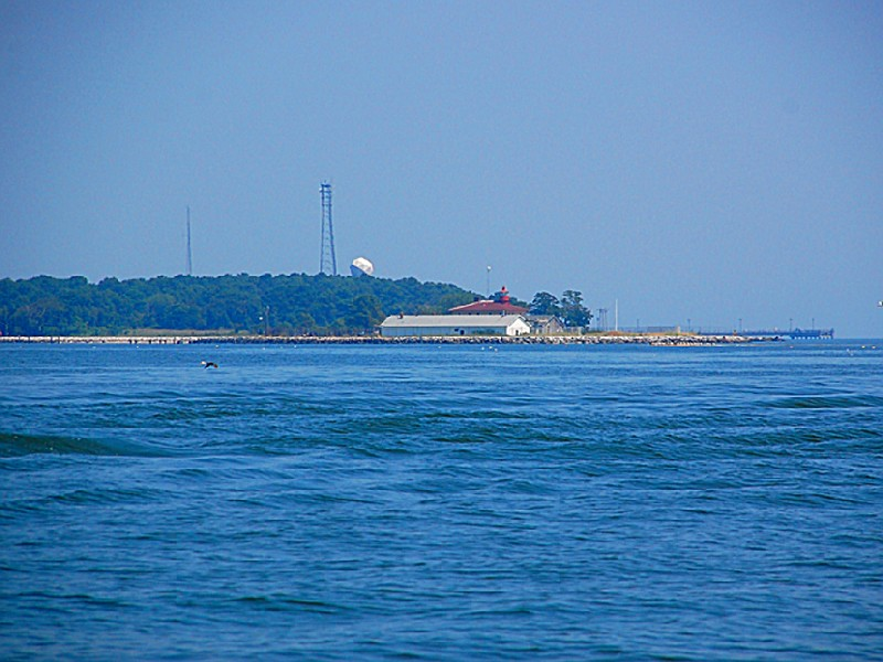 Point lookout state park a maryland park located near for Md fishing report point lookout
