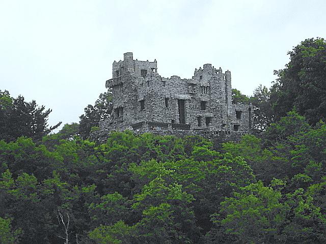 Gillette Castle State Park A Connecticut State Park