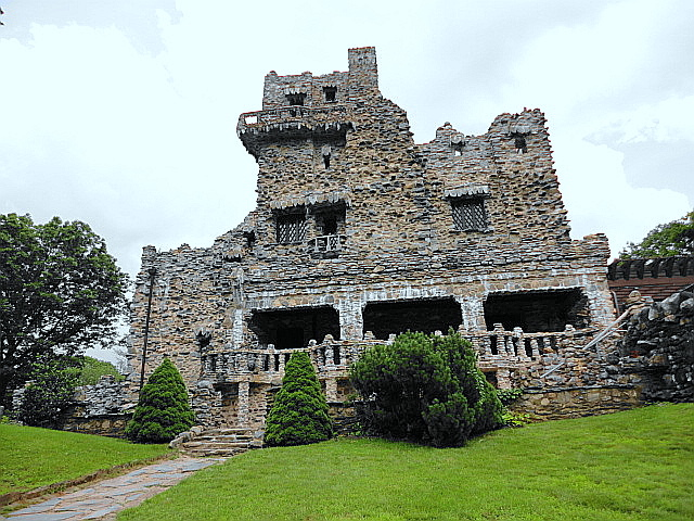 Driving Directions To Gillette Castle State Park A