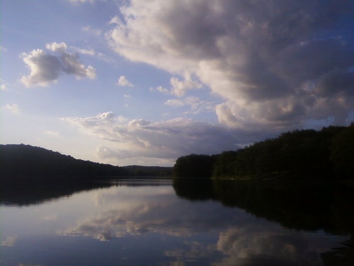 Yellowwood state forest an indiana forest located near for Fishing ponds columbus ohio